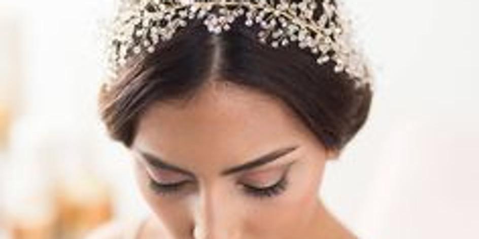 Maplewood Bridal Headpiece Trunk Show