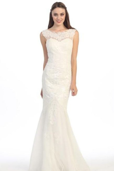 Magda Gown