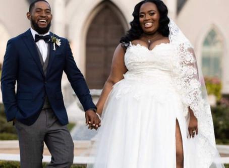 Brianna's Wedding Dress Story