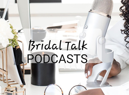 Podcast Recap: Shopping National Bridal Sale
