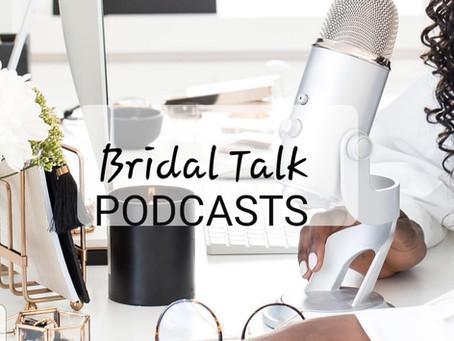 Podcast Recap: Shopping National Bridal Sale