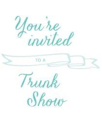 Trunk Show - Love Me True