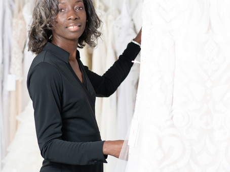 The Maplewood Bridal Experience