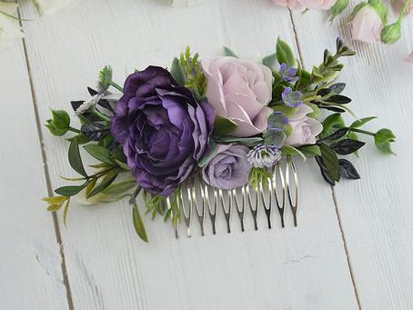 Wedding Hair Timeline