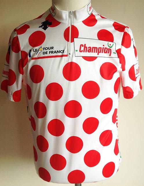 Maillot cycliste Meilleur Grimpeur