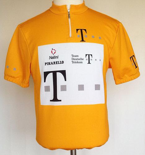Maillot cycliste Team Telekom