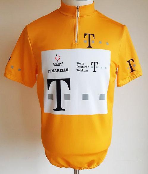 Maillot cycliste Team Deutsche Telekom