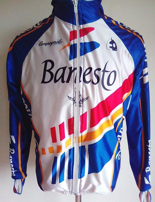 Veste cycliste équipe Banesto