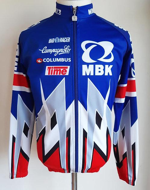 Veste cycliste Columbus MBK Campagnolo