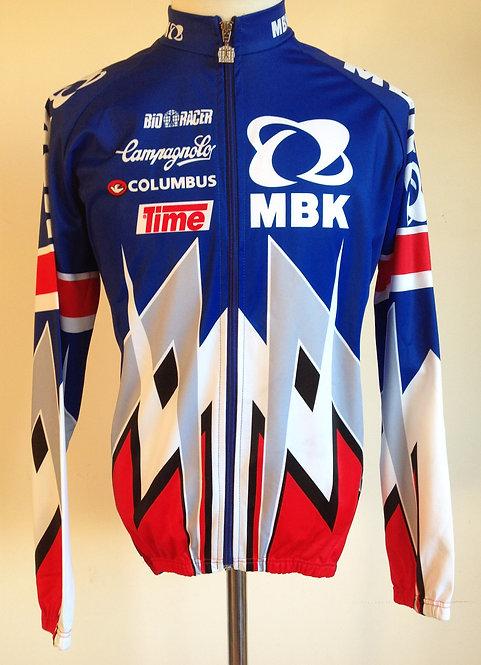 Veste cycliste Colombus MBK Campagnolo