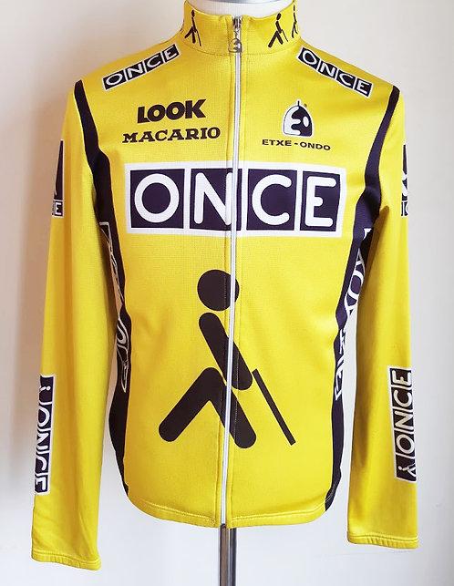 Veste cycliste équipe Once