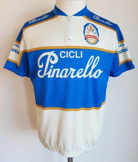 Maillot cycliste Pinarello