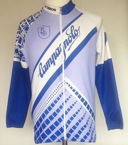 Veste cycliste vintage Campagnolo