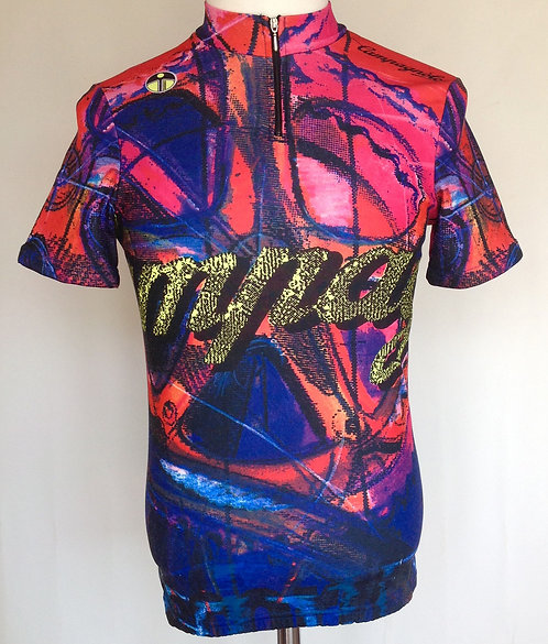 Maillot cycliste Campagnolo