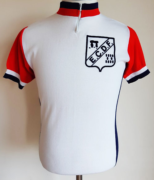 Maillot cycliste vintage