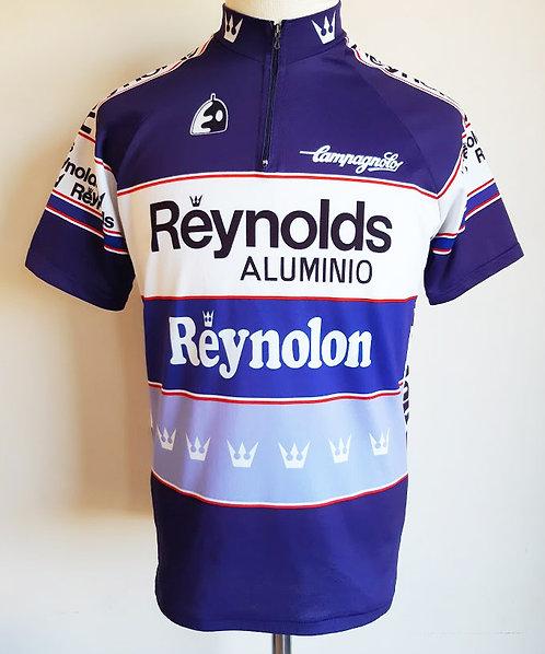 Maillot cycliste Reynolds Reynolon