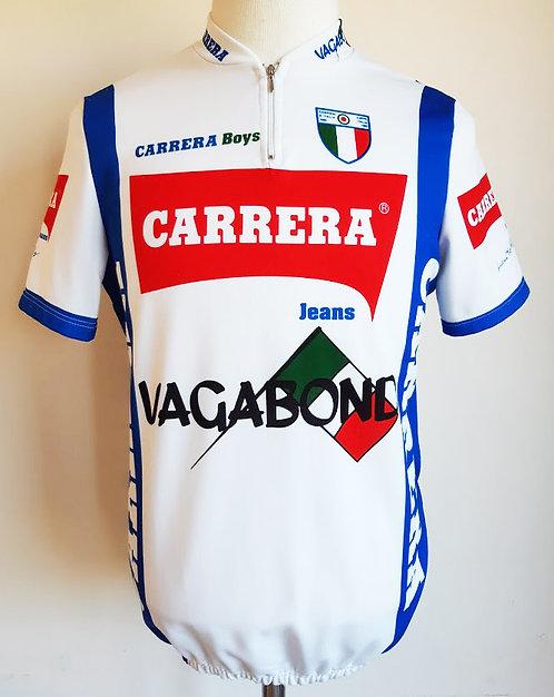 Maillot cycliste Carrera Vagabond