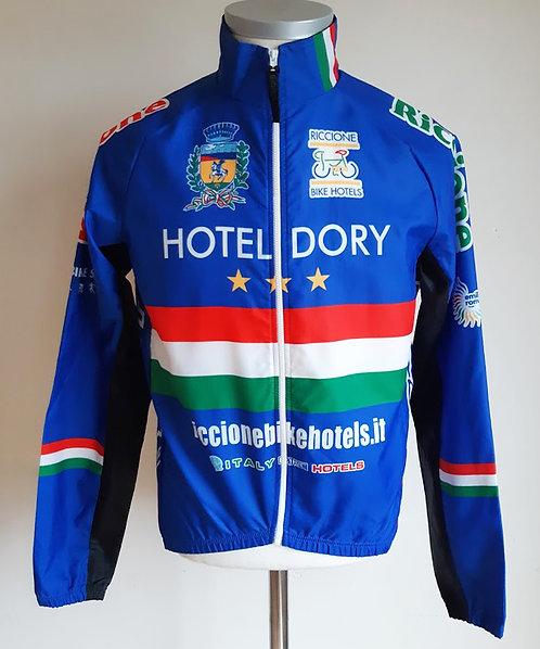 Veste cycliste Hotel Dory