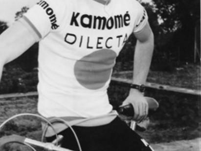 Louis Rostollan remporte le critérium du Dauphiné.