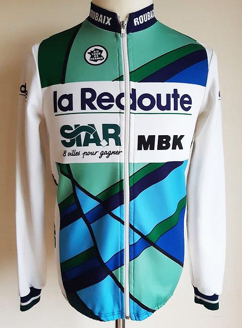Veste cycliste La Redoute MBK