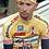 Thumbnail: Maillot cycliste Mercatone Uno Wega