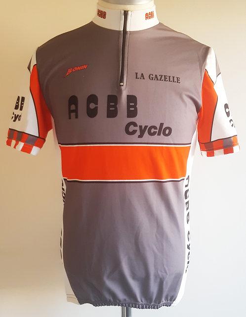 Maillot cycliste ACBB