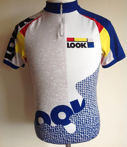 Maillot cycliste Look