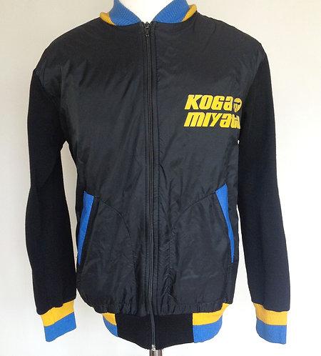 Veste cycliste vintage Koga Miyata