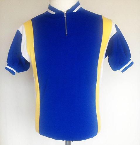 Maillot cycliste vintage Campitello