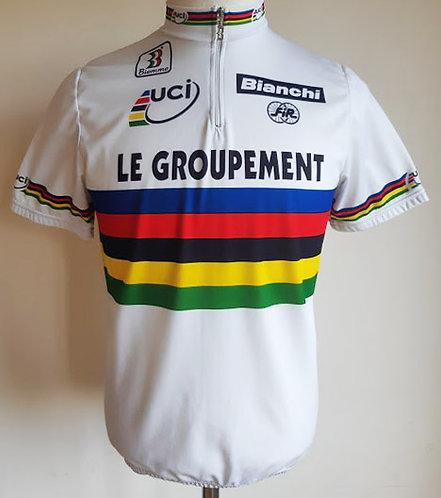 Maillot cycliste Le Groupement