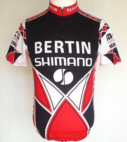 Maillot cycliste Bertin Shimano