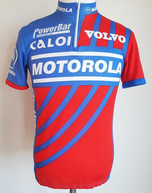 Maillot cycliste équipe Motorola