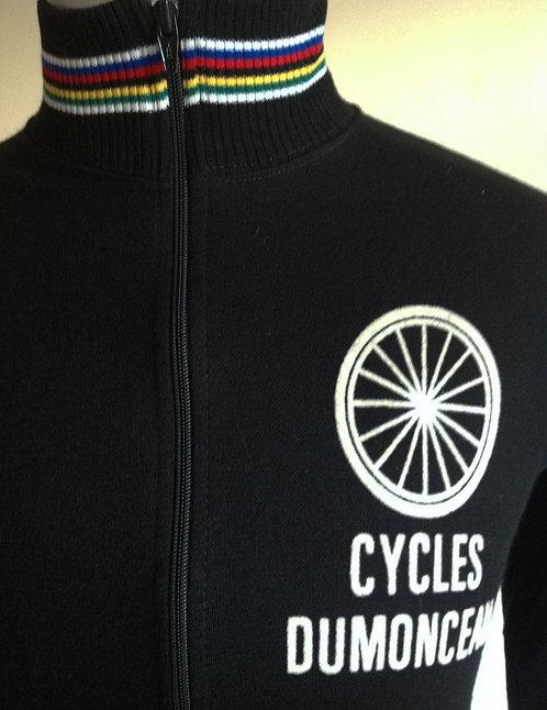 Veste cycliste Campitello Cycles Dumonceau