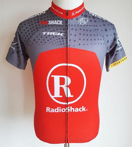 Maillot cycliste RadioShack