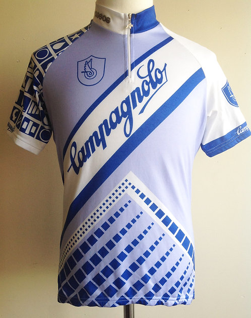 Maillot cycliste vintage Campagnolo