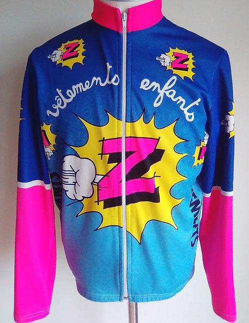 Veste cycliste équipe Z