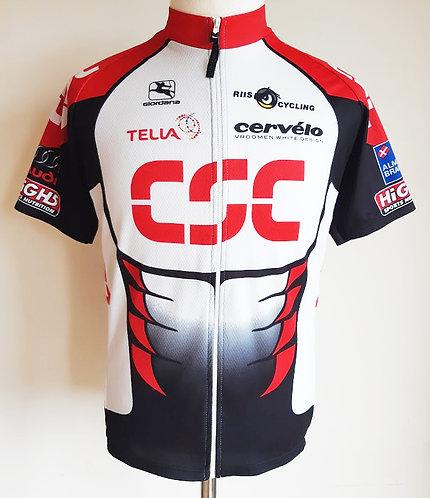 Maillot cycliste Team CSC