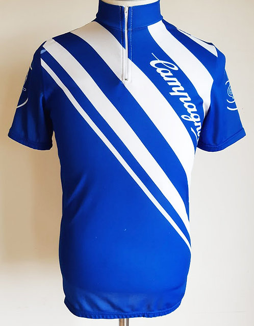 Maillot cycliste vintage Campagnolo