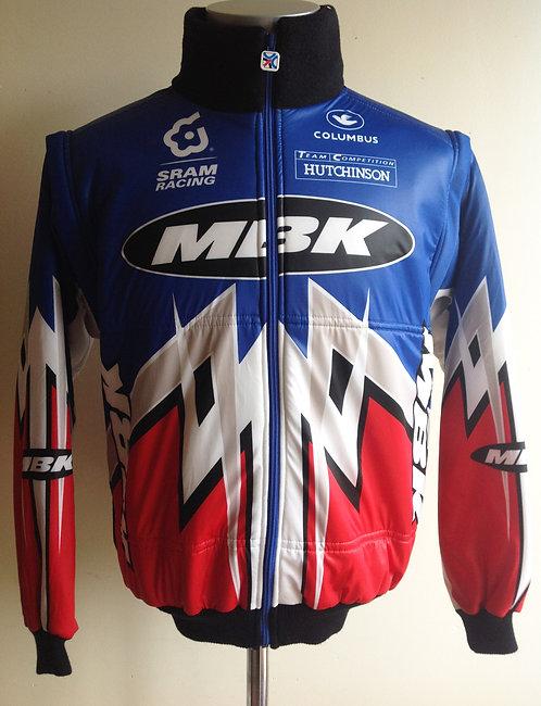 Veste cycliste MBK