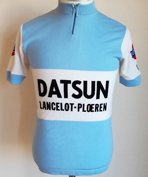 Maillot cycliste vintage Datsun
