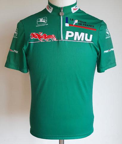 Maillot Vert Tour de France