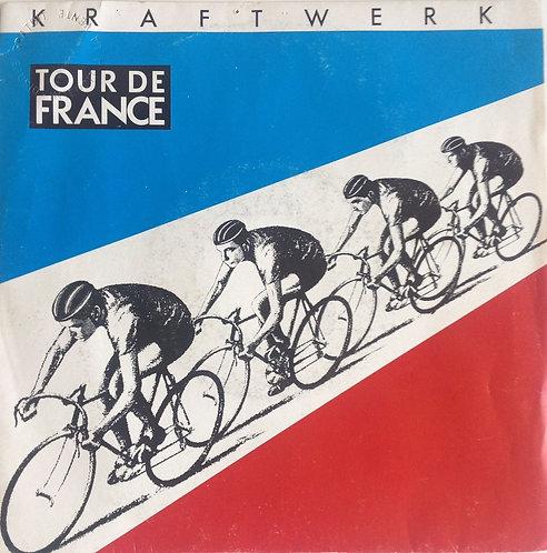 Kraftwerk - Tour de France - 45 T