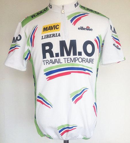 Maillot cycliste équipe R.M.O