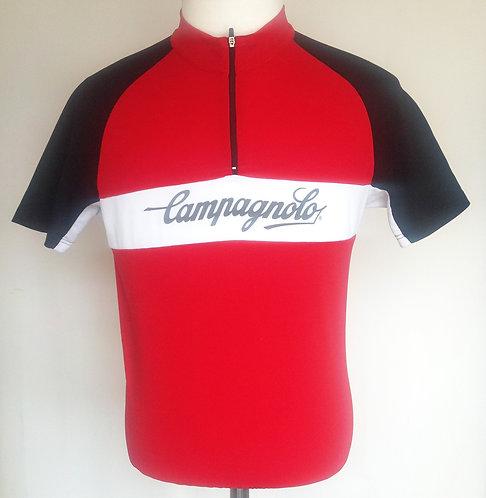 Maillot cycliste Campagnolo