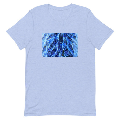 Corn - Short-Sleeve Unisex T-Shirt