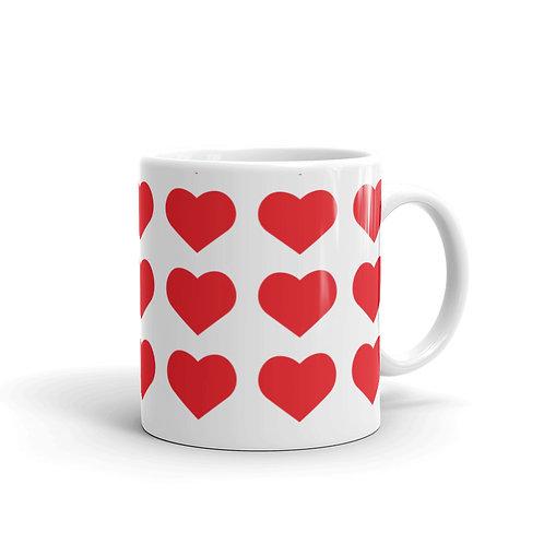 Love Mug Ceramic