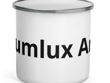 The Lumlux Art Mug
