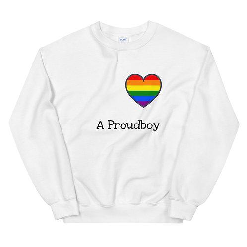 Proudboy Sweatshirt