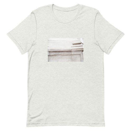 Cathedral II Short-Sleeve Unisex T-Shirt