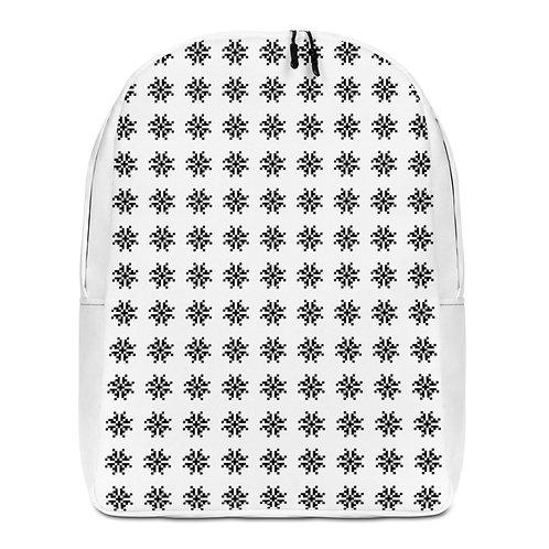 Snow Minimalist Backpack